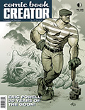 Comic Book Creator 21