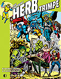 The Incredible Herb Trimpe