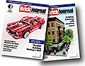FREE BrickJournal Issue