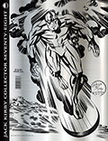 Jack Kirby Collector 78 (Deluxe Edition)