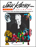 Jack Kirby Collector Special Edition