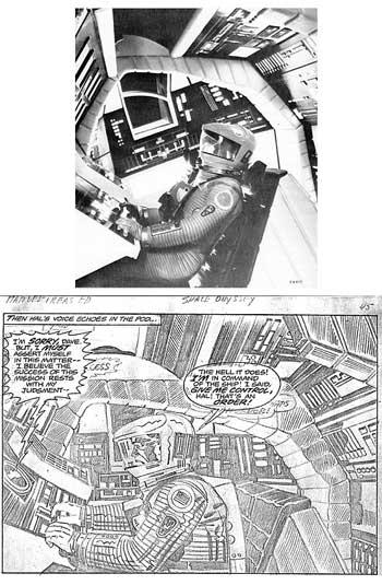 2001 A Space Odyssey Book Pdf